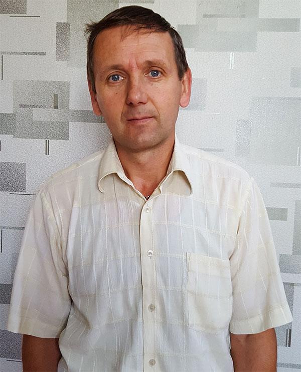 Чугунов Андрей Николаевич