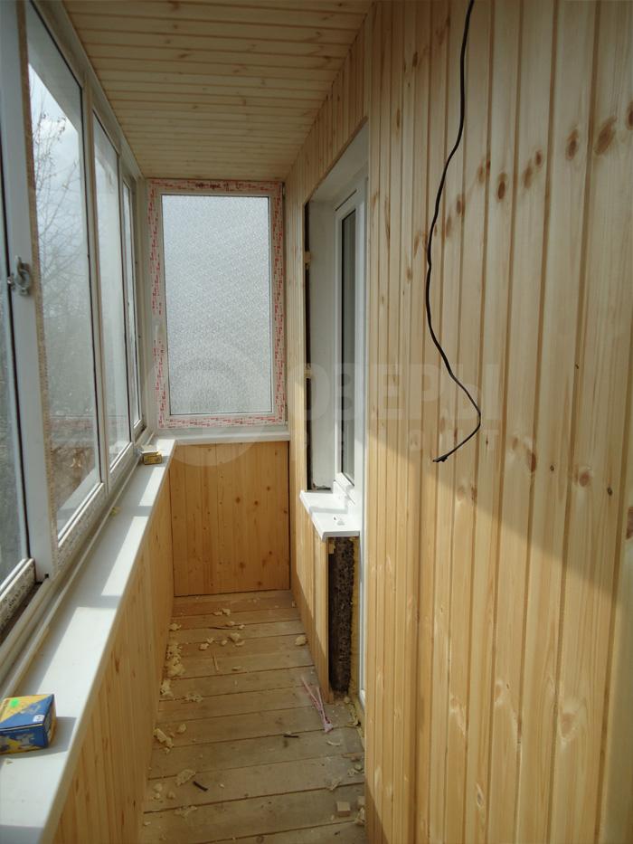 Обшивка пола, стен, потолка деревянной вагонкой озеры ремонт.